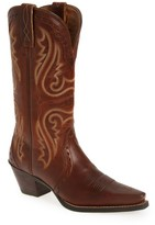 Ariat Women's 'Western Heritage X Toe' Boot