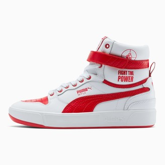 Puma x PUBLIC ENEMY Sky LX Sneakers