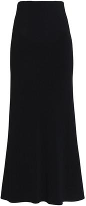 Tome Crepe Midi Skirt