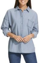 Bonds Heavy Woven Oversized Shirt