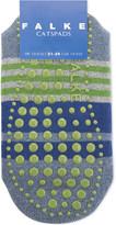 Falke Stripes catspads cotton-blend socks