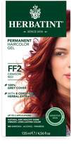 Crimsom Red Flash Fashion Hair Color by Herbatint (4.5oz Hair Color)