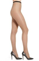 Wolford 'Lilien' Graphic Sheer Tights