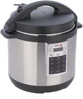 Fagor Premium 8 qt. Electric Pressure Cooker and Rice Cooker