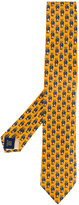 Polo Ralph Lauren bear print tie