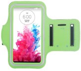 ABC® 1099 ABC® Sports Gym Armband Arm Band Case Cover for LG G3 D850 D855 VS985