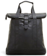 Kenneth Cole Tarp Single Gusset Convertible Backpack
