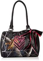 Metal Mulisha Junior's Shadowy Purse