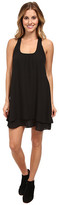 Lucy-Love Lucy Love Bow Back Dress