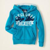 Children's Place Zip-up hoodie