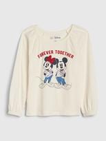 Gap babyGap | Disney Mickey Mouse and Minnie T-Shirt