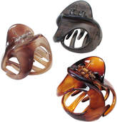 Riviera Small Octopus Claw Clips