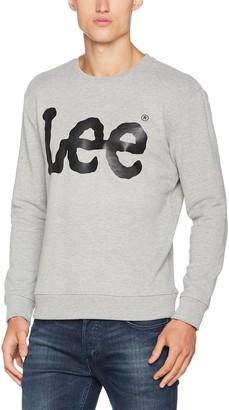 Lee Men's Logo Sweatshirt