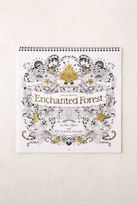 Urban Outfitters 2017 Enchanted Forest Coloring Calendar
