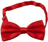 SODIAL(R) Tuxedo Bow Tie Bowtie Necktie for Men
