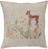 Coral & Tusk Meadow Friends 16x16 Pillow