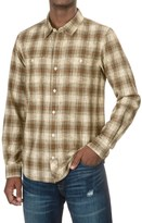 Toad&Co Smythy Plaid Shirt - Organic Cotton, Long Sleeve (For Men)