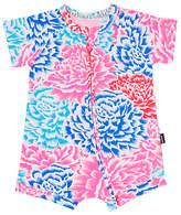 Bonds Baby Zip Wondersuit Tokyo Romper, Pink/Multi