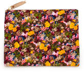 1960s Barrier Reef Clutch/Laptop Sleeve
