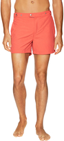 Solid & Striped Men's Kennedy Solid Trunks