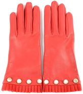 Gucci Glove Pearl
