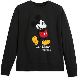 Disney Mickey Mouse Classic Sweatshirt for Adults Walt Studios