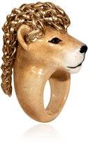 Nach Lion Ring