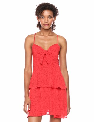 Bardot Women's Caelyn Bow Dress