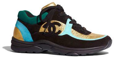 fa10fe10209950 Chanel Women's Sneakers - ShopStyle