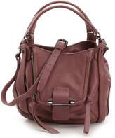 Kooba Women's Mini Jonnie Leather Shoulder Bag
