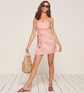 Reformation Playa Dress