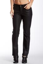 NYDJ Sheri Coated Skinny Jean (Petite)