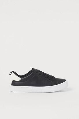 H&M Sneakers - Black