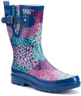 Western Chief Florentina Women's Waterproof Rain Boots
