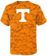 NCAA Boys 8-20 Tennessee Volunteers Vector Dri-Tek Tee