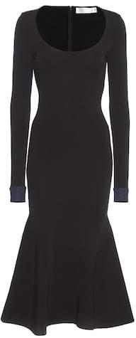 Victoria Beckham Stretch dress