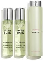 Chanel CHANCE EAU FRAICHE Eau de Toilette Twist And Spray