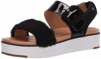 UGG Women's Le Fluff Sandal