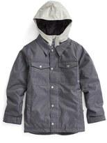 Burton Boy's 'Uproar' Waterproof Thermacore(TM) Insulated Jacket