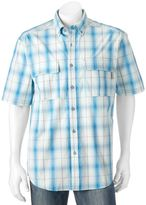 Wolverine Men's Trailhead Button-Down Shirt