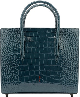 Christian Louboutin Paloma S Medium Tote Bag