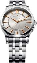 Maurice Lacroix Men's Pontos Date Automatic Watch PT6148-SS002-131