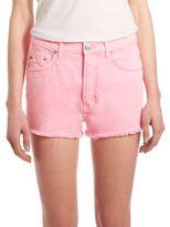 Hudson Tori Colored Cut-Off Shorts
