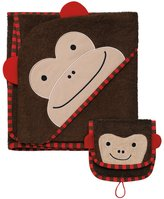 Skip Hop Zoo Towel and Mitt Sets, Marshall