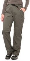 Gramicci Original G Stretch Ripstop Pants (For Women)