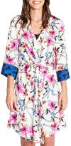 PJ Salvage Love Chains Floral-Print Robe