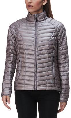 Mountain Hardwear Ghost Whisperer Reversible Jacket - Women's