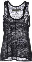 Enza Costa Tank tops - Item 37996168