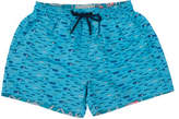 The Rocks Push Jonah Balmoral Swim Short