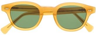 Epos Bronte square frame sunglasses